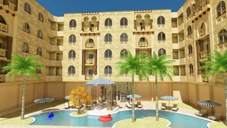 Vacation Homes and Apartments for Rent in Hurghada, Egypt - www.apartmentsinhurghada.com