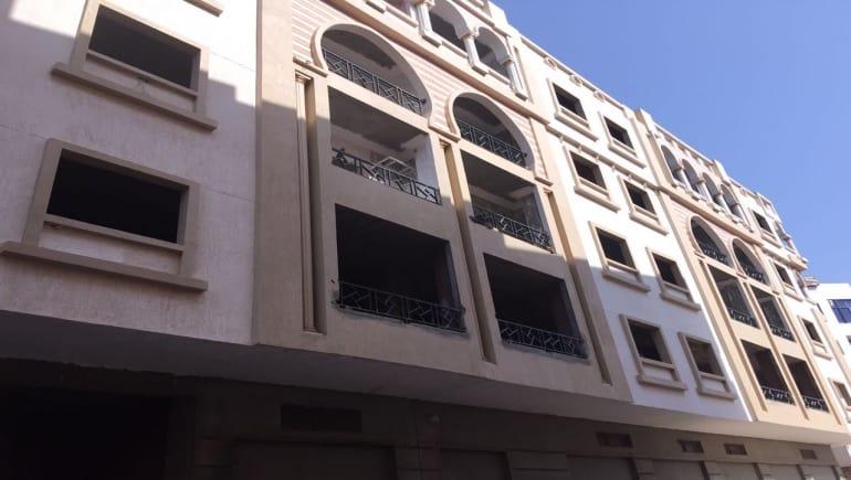 Rent Apartment Hurghada Long Term