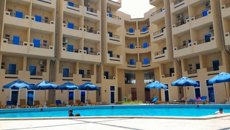 www.apartmentsinhurghada.com - Rental Apartments Hurghada