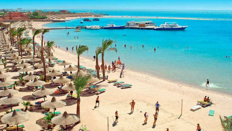Rental Apartments and Holiday Rentals in Hurghada - www.apartmentsinhurghada.com
