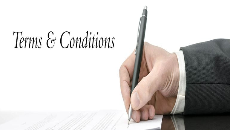 Terms & Conditions - Rental Apartments Hurghada - www.apartmentsinhurghada.com -