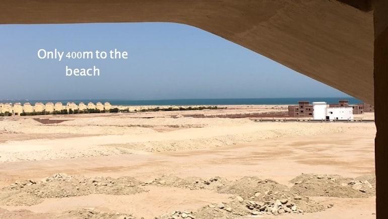 Tiba-Resort - Hurghada Rental Apartments - www.apartmentsinhurghada.com