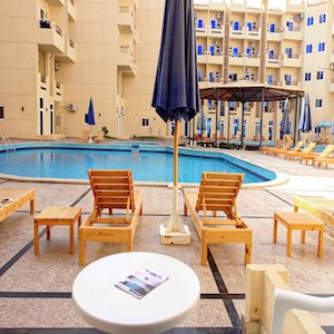 Rental Apartments in Hurghada