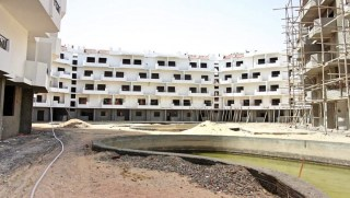 Tiba View Hurghada - Furnished Rentals In Hurghada-www.apartmentsinhurghada.com