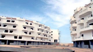 Tiba View Hurghada - Rental Apartments - Holiday Rentals - www.apartmentsinhurghada.com