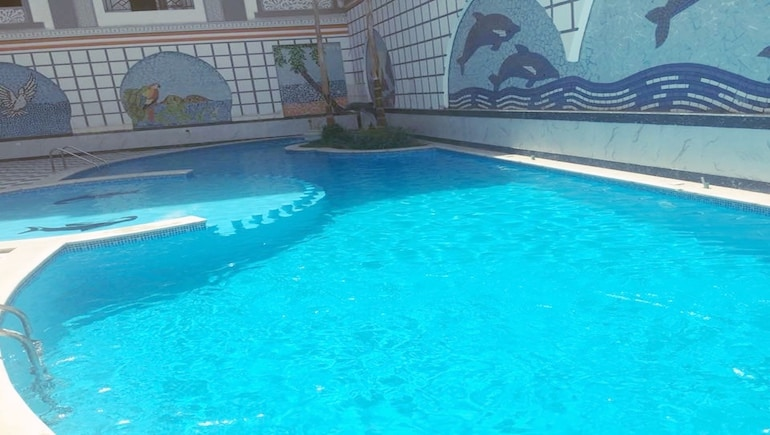 Holiday Rentals in Hurghada With Swimming Pool - www.apartmentsinhurghada.com