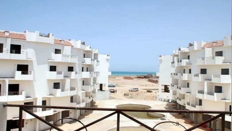 Tiba View Hurghada - Holiday Rental in Hurghada - Free WIFI - Book Online - www.apartmentsinhurghada.com