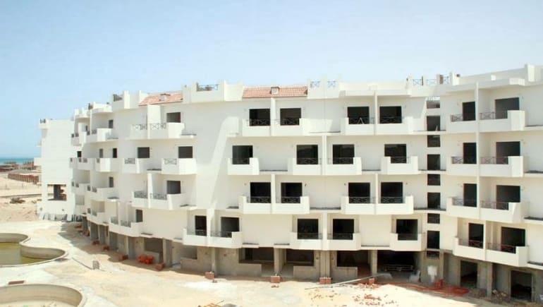 Tiba View Hurghada - Holiday Rental in Hurghada - Free WIFI - Book Online - www.apartmentsinhurghada.com