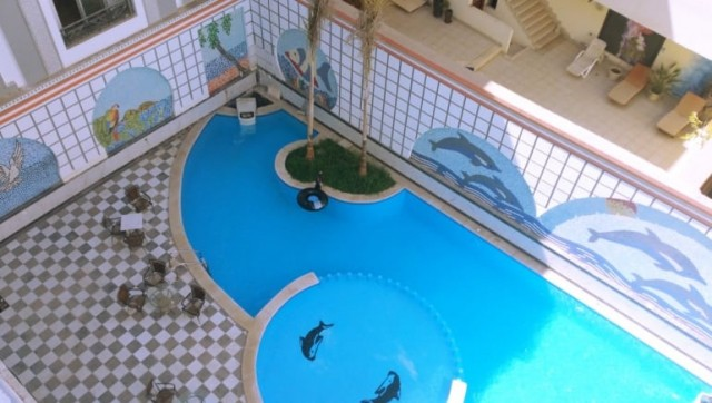We Have Holiday Rentals and Rental Apartments in Hurghada at Sheraton Plaza Hurghada - Free WIFI - www.apartmentsinhurghada.com