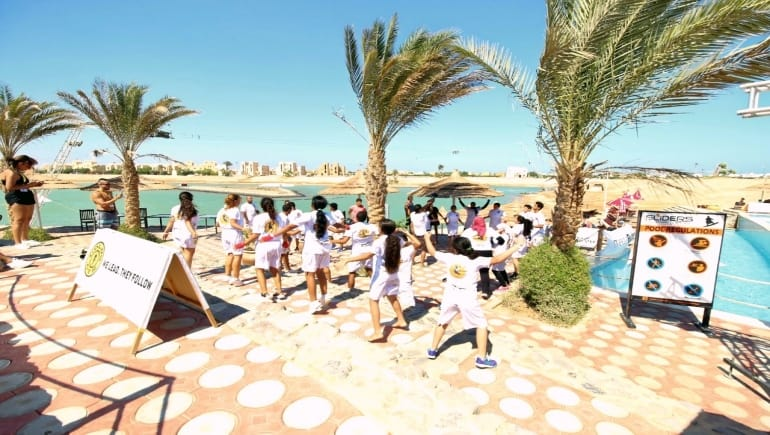 Holiday Rentals in Hurghada