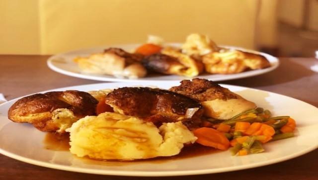 Sunday Dinner at Tiba Resort in Hurghada - www.apartmentsinhurghada.com - Holiday Rentals in Hurghada