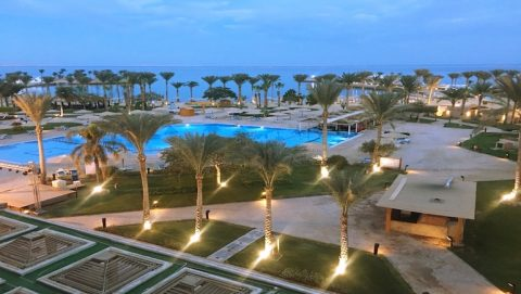Egypt is The Fastest Growing Tourist Destination - Holiday Rentals in Hurghada, Egypt, With Free WIFI - www.apartmentsinhurghada.com