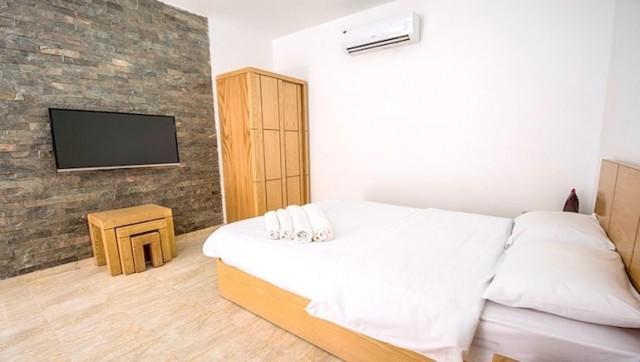 Poolside Holiday Rental at Tiba Resort Hurghada - www.apartmentsinhurghada.com