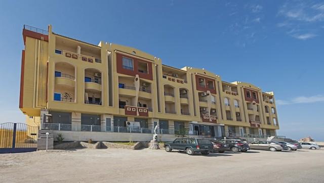 Holiday Rentals at Tiba Resort in Hurghada - Book Your Dream Stay Online - www.apartmentsinhurghada.com