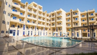 Holiday Rentals at Tiba Resort in Hurghada - Book Your Dream Stay Online - www.apartmentsinhurghada.com