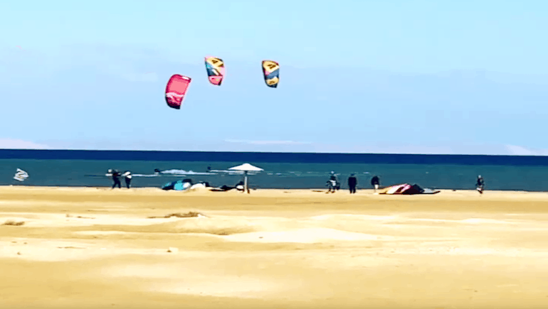 Holiday Rentals in Hurghada with Discount For Kitesurfers - Book Online - www.apartmentsinhurghada.com