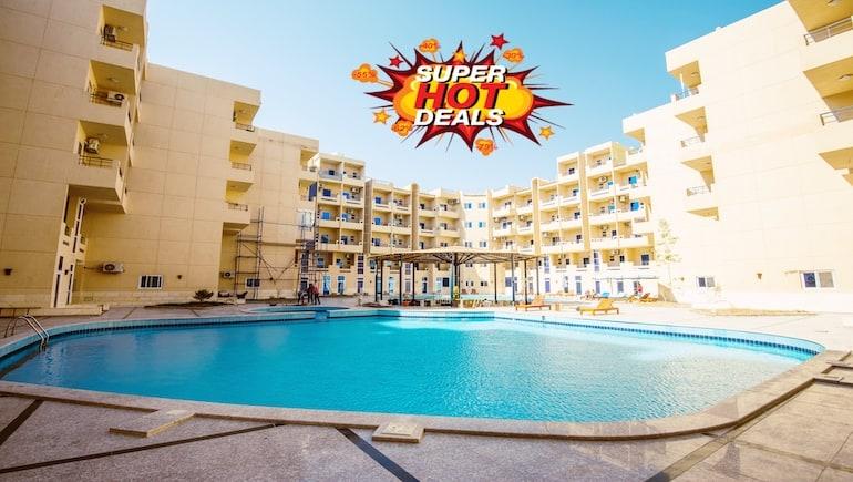 May 2019 Deals - Holiday Rentals in Hurghada - Book Online -www.apartmentsinhurghada.com