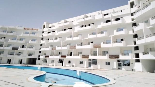 Tiba View Hurghada - Holiday Rentals - Book Online - www.apartmentsinhurghada.com