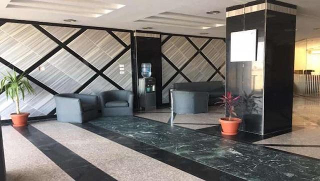 Tiba Resort - Holiday Rentals in Hurghada - Lobby - Book Online on www.apartmentsinhurghada.com