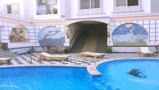 Holiday Rentals in Central Hurghada - 2mins Walk to the New Marina - Sheraton Plaza - Book Online on www.apartmentsinhurghada.com