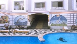 Holiday Rentals in Central Hurghada - 2mins Walk to the New Marina - Sheraton Plaza - Book Online on www.apartmentsinhurghada.com