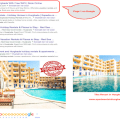 Search Engine Ranking - Self-Catered Holiday Rentals in Hurghada- Book Online on www.apartmentsinhurghada.com
