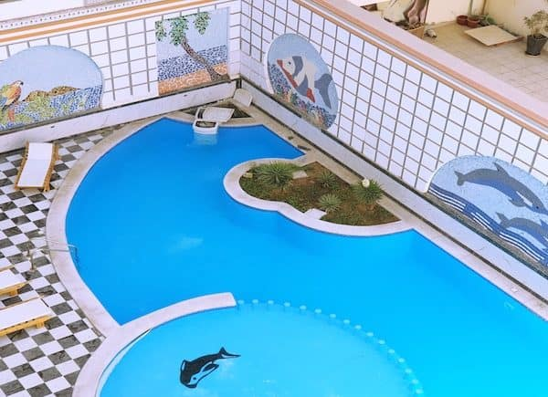 Holiday Rentals by The New Marina in Hurghada - Sheraton Plaza - Book Your Stay on www.apartmentsinhurghada.com