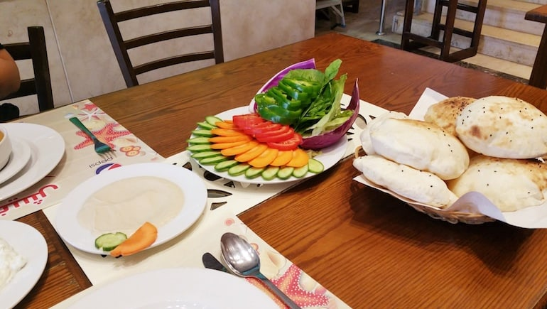 Holiday Rentals in Hurghada Near Star Fish Restaurant - Book Online on www.apartmentsinhurghada.com