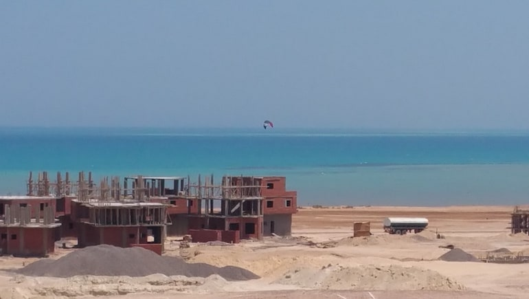 Watch Sports in Hurghada When Renting a Holiday Rental in Hurghada - Book Your Vacation Rental Online - www.apartmentsinhurghada.com