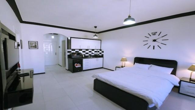 Vacation Rental - In the Hear of Hurghada - Close to the New Marina - Sheraton Plaza - Book on www.apartmentsinhurghada.com