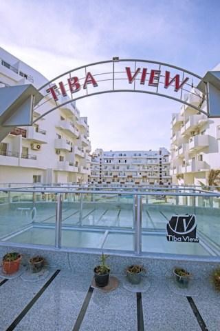 Panoramic Sea View Holiday Rental in Hurghada at Tiba View - Book Online on www.apartmentsinhurghada.com