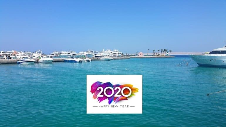 Rounding Off 2019 - Vacation & Holiday Rentals in Hurghada - Book Online on www.apartmentsinhurghada.com