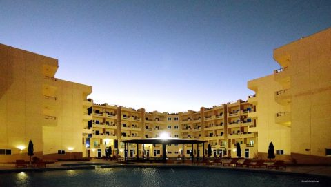 Let´s Not Forget About Tiba Resort - Book Our Holiday Rentals at Tiba Resort Online - www.apartmentsinhurghada.com