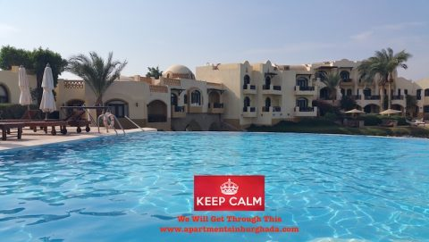 We Are Here To Help If You Need Accommodation in Hurghada - Book Your Rental Apartment Online - www.apartmentsinhurghada.com