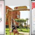 Helping Celebrities Stranded in Hurghada - Holiday Rentals in Hurghada - Book Online - www.apartmentsinhurghada.com