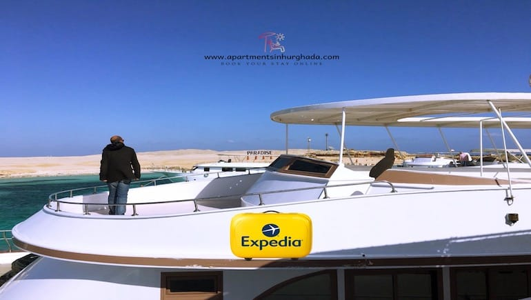 Vacation Rentals in Hurghada With An Increased Spring Discount on Expedia