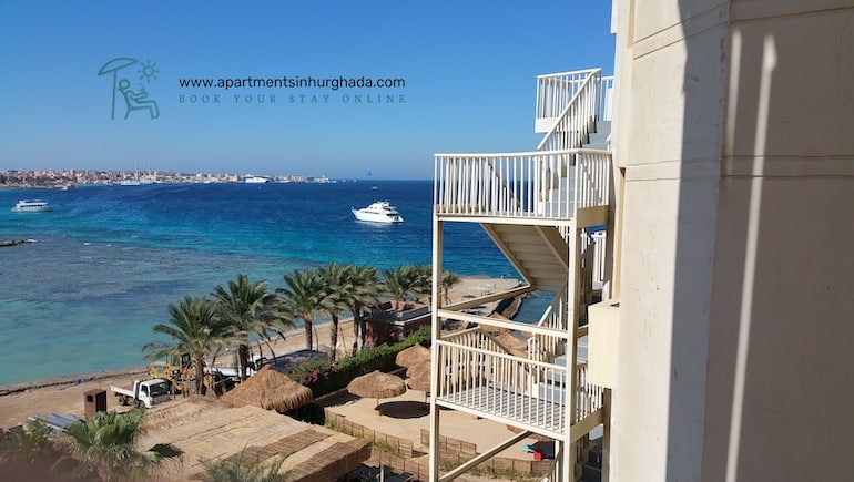Evolving Our Holiday Rentals in Hurghada - Book Online - www.apartmentsinhurghada.com
