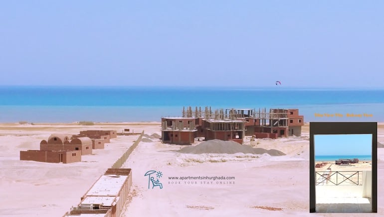 Vastly Improved Vacation Rentals in Hurghada - Book Your Stay Online - www.apartmentsinhurghada.com