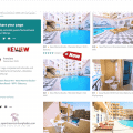 Short Term Holiday Rentals in Hurghada - Book on www.apartmentsinhurghada.com