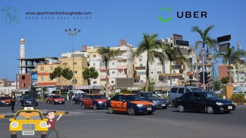 Fair Taxi Fares in Hurghada - Book Holiday Rentals and Airport Transfers Online - www.apartmentsinhurghada.com
