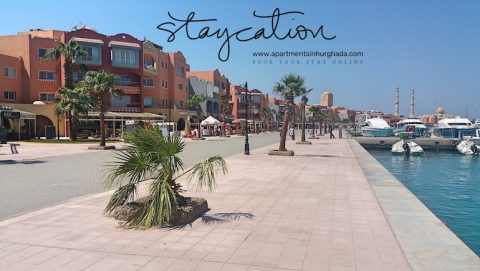 Book a Staycation in Hurghada Online - Award Winning Short Term Holiday Rentals - Book Online www.apartmentsinhurghada.com -