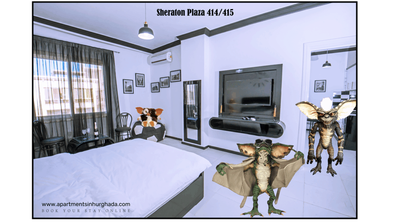 Holiday Rentals in Hurghada Without Gremlins in the Gears - Book Your Stay Online - www.apartmentsinhurghada.com -