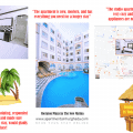 Sheraton Plaza 414 - A Holiday Rental in Hurghada On The Rise - Book Your Stay @ Sheraton Plaza by The New Marina Online - www.apartmentsinhurghada.com -