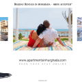 Holiday Rentals in Hurghada Accepting Orfi With Conditions - Sheraton - Book Online - www.apartmentsinhurghada.com -