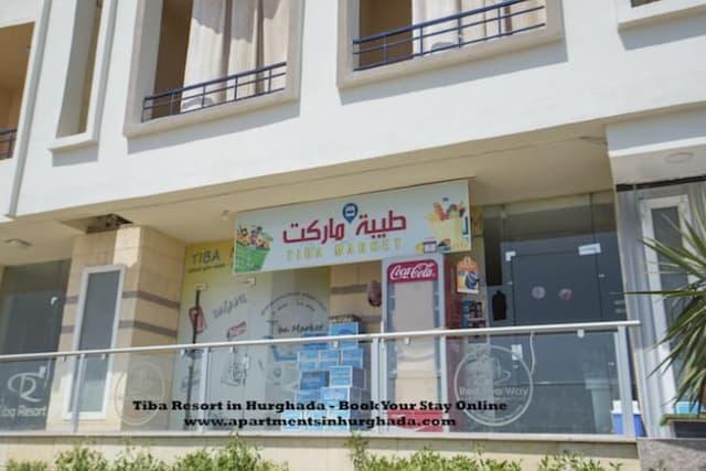 Book Our Award-Winning Holiday Rentals Online @ Tiba Resort - Close to El Gouna Online - www.apartmentsinhurghada.com -